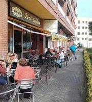 Fleca-Cafeteria Tramuntana