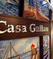 Casa Gallau