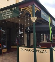 Dungog Pizza