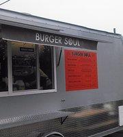 Burger Seoul