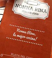 Pizzeria Nonna Rina