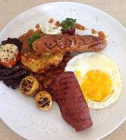 Serenity Bakery-Coffee-Eatery