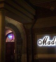 Madras Pavilion