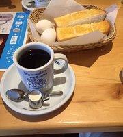 Komeda Coffee-Te Kariya Ichiriyama
