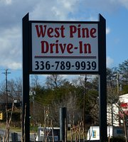 West Pine Kitchen