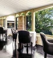 Hardy's Verandah Restaurant