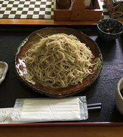 Teuchi Sobadokoro Bochibochi