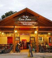 Cafe Casa Tronco