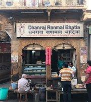 Bhatia Sweets