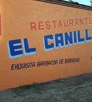 Restaurante El Canillas