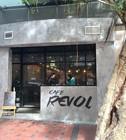 Cafe REVOL