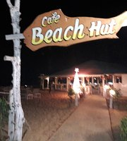 Cafe Beach Hut