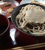 Omatsuri Taishikan Soba No Bo