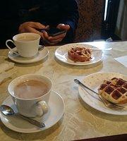 Cafe Boga