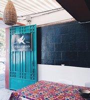 Viajero  Arte Cafe