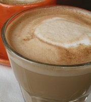 Cafe Frei Libri Alee