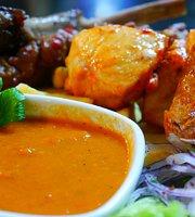 Can Mangal Restaurant