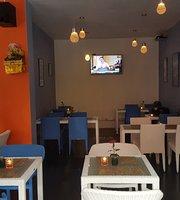 Odile Restaurant