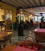 Quzzine Mutfak & Cafe