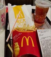 McDonald's (YouYi West Road)