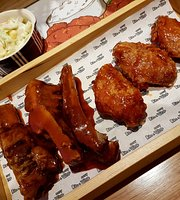 Easy Ribs & Wings by Wine I Love You - Zpell