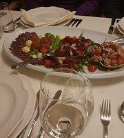 Restaurant Potkova