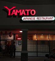 Yamato Japanese Hibachi and Sushi Bar