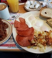 Frankford Family Diner