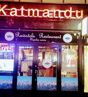 Ravintola Katmandu Hameenkatu