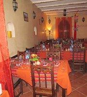 Atlas Kasbah Restaurant
