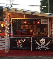 Pirates Island Bar