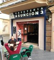 Cafeteria Asuncion 3