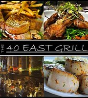 40 East Grill