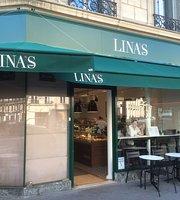 Lina's Malesherbes