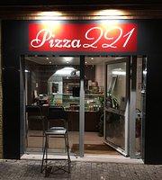 Pizza 221