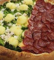 Donatello Pizza Brasil