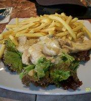 Pez Leon Restaurante