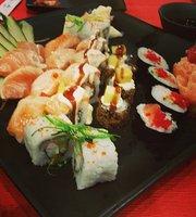 Kiki Sushi & Black Angus