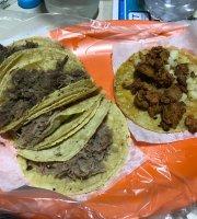 Tacos El Bajito