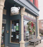Perks & Corks Cafe