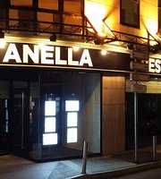 Restaurant Exe Prisma