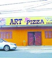 Art Pizzas