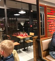 Burger King Annemasse