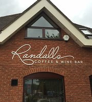 ‪Randalls Coffee and Wine Bar‬