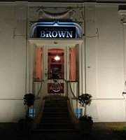 Cerveceria Brown