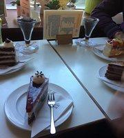 Cafe , Konditorei Alber