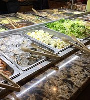 King Buffet Plano