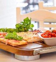 Quadrata Pizza & focacce