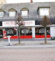 Café & Restaurant Mutti