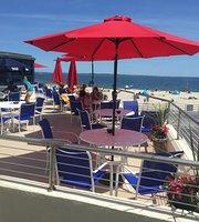 Sandbar Cafe - Ocean Beach Park